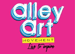 Alley Art Movement