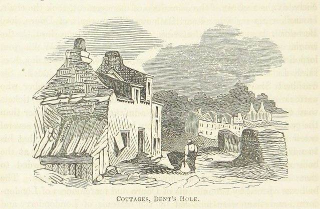 Dent's Hole, Byker