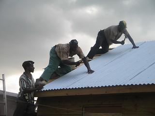 Building Safer houses