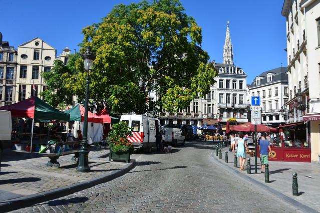 Hotel Agora Bruxelles Grand Place
