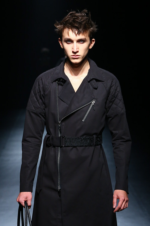 SS14 tokyo CHRISTIAN DADA008_Michael Bernasiak(Fashion Press)