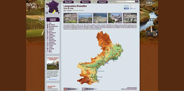 Web France-Voyage.com