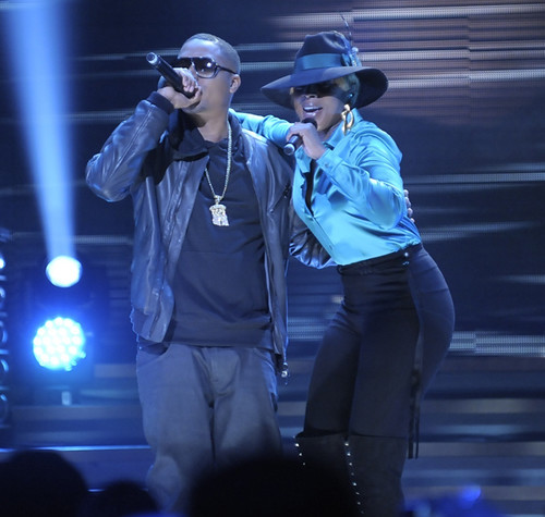 "New Music: Mary J Blige & Nas ""Rise Up Shepherd and Follow"""