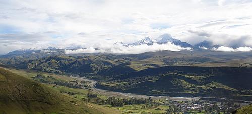 Перуанцы используют изменение климата для развития туризма