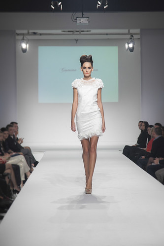fashion - catwalk