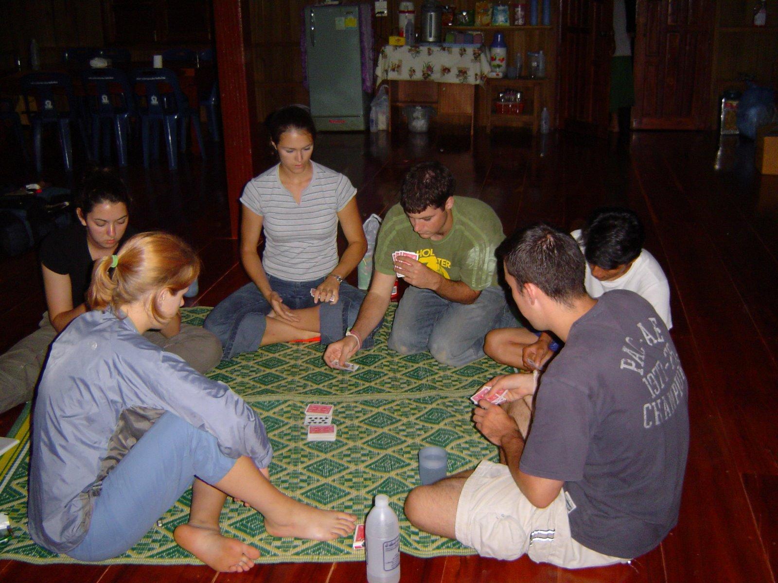 Samli, Thailand '04