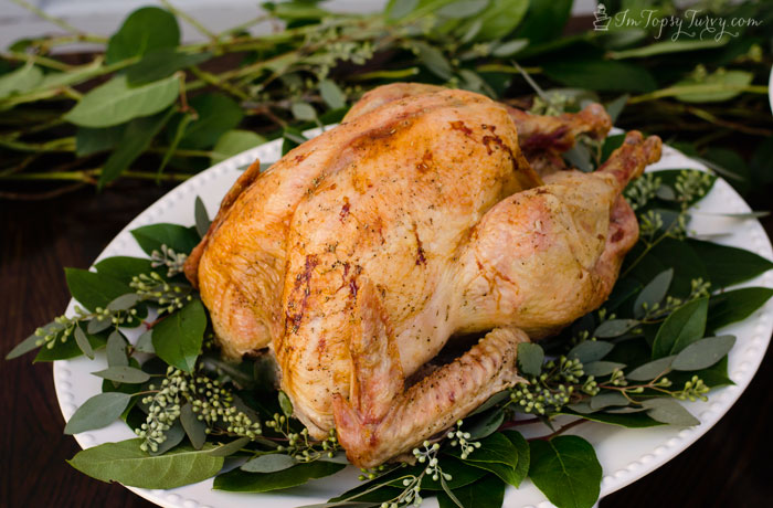 how-cook-a-turkey-thanksgiving
