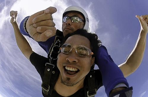 Salto en paracaídas - Eduardo (36)