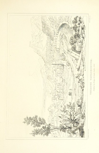 Image taken from page 111 of 'An Autumn in Sicily, being an account of the principal remains of antiquity existing in that island, with short sketches of its ancient and modern history. With a map and illustrations'