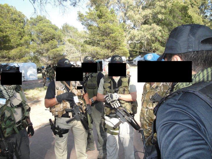 Top 18 Mejores Comandos Especiales de América del Sur