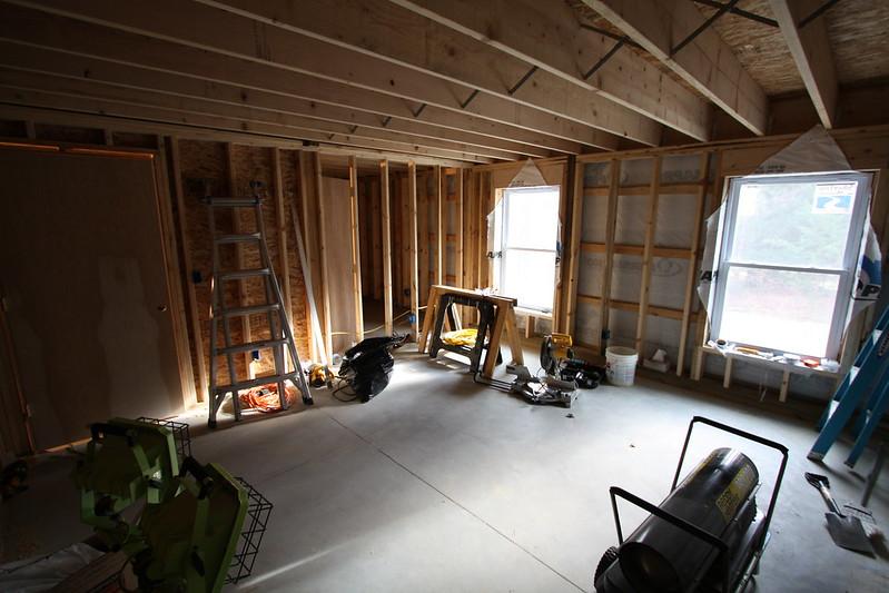 Interior Of Barn Man Caves Joy Studio Design Gallery