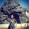 GWK Bali #instabali #bali