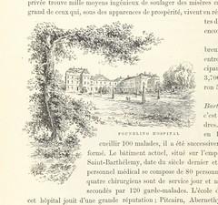 "British Library digitised image from page 208 of ""Le Monde pittoresque et monumental. L'Angleterre, l'Écosse et l'Irlande ... Cartes en couleur et ... gravures"""
