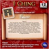 Daily Cancer I Ching Horoscope! for Thursday December 12th by iFate.com
