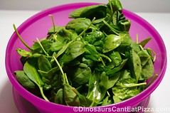 Spinach Salad (3)
