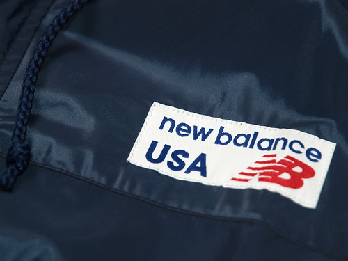 New Balance for J.Crew / Windcheater Jacket