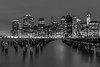 Manhattan by clarsonx