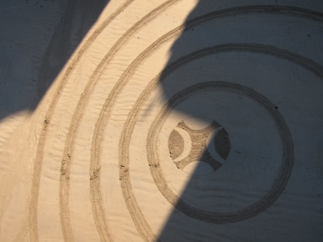 session KAP de Sand Art à Saint Malo 11453659763_b754502e2e_z