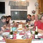 12/25: Christmas Dinner