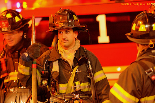 E103113_018 by Faces of the NYC Firefighters
