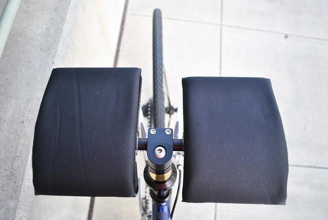 Dual Action Bike Seat 2