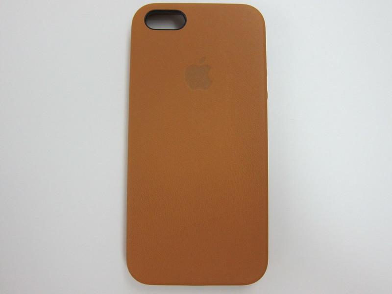 Apple iPhone 5s Case - Back