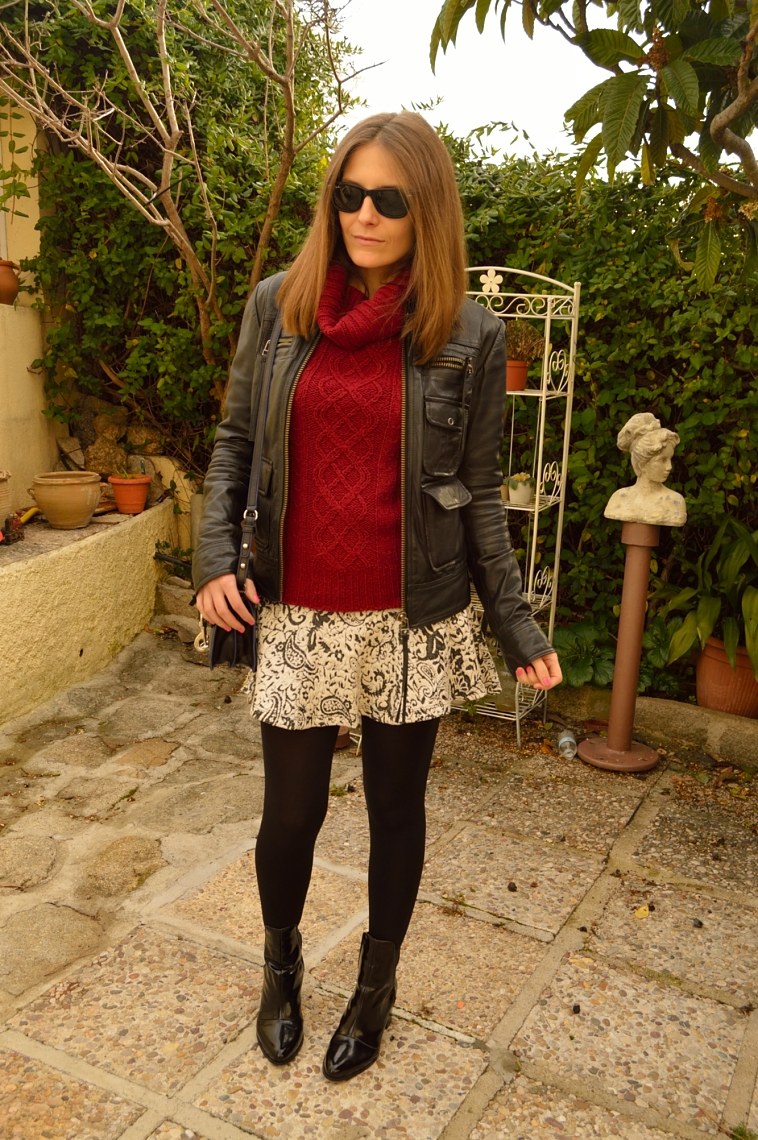 lara-vazquez-madlula-blog-chic-skirt-biker-jacket