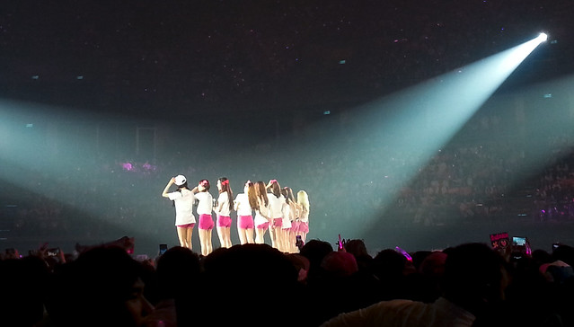 Girls Generation_Girls & Peace Live in Bangkok_34