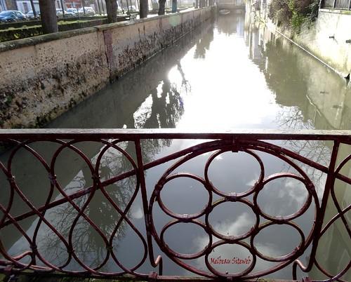 Les petits ponts drouais