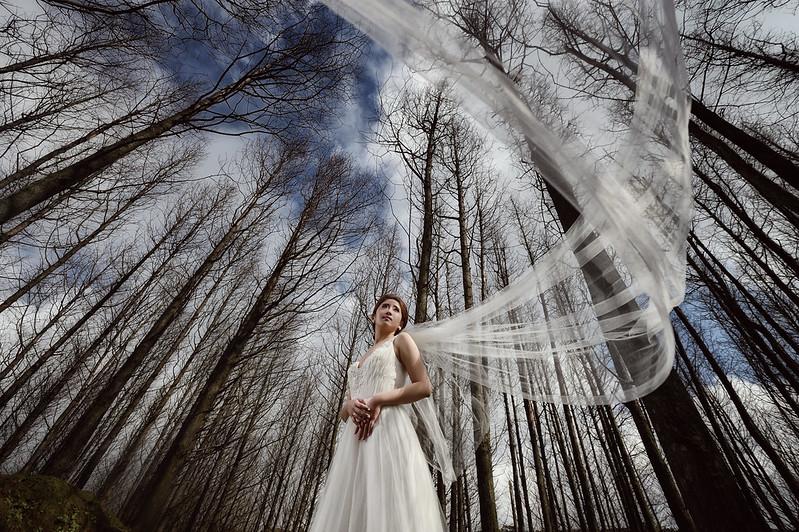 Pre-Wedding, 自助婚紗, 閃燈婚紗, Fine Art, Choice, Bridal, Donfer Photography, Donfer