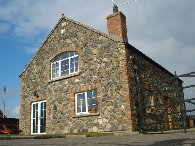 Dovedale Cottage, Golfkeel 5 Star Self Catering Holiday Cottages, Banbridge, County Down, Northern Ireland