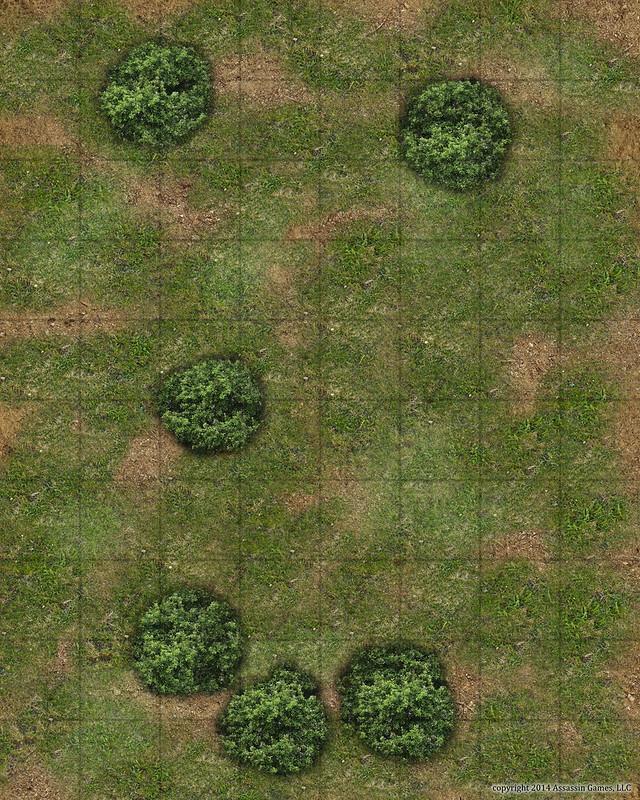 Wilderness Tile