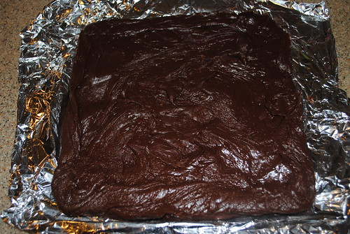 chocolate fudge (1)