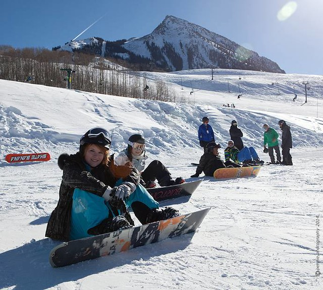 Group at Crested Butte