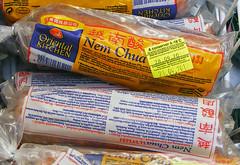 Nem Chua Vietnamese Worst