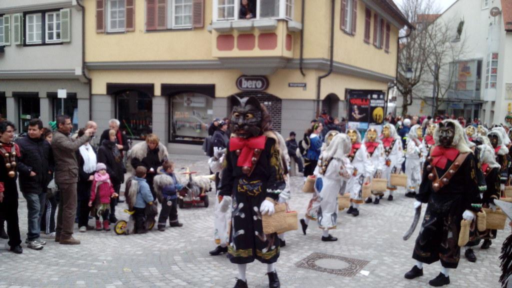 Umzug Tübingen
