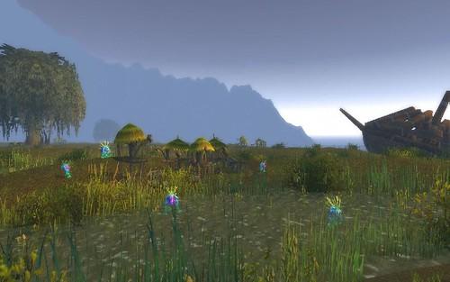 Bluegill Marsh Wetlands