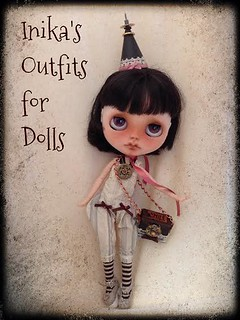 Store FB: Inika's Outfits for Dolls