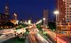 AVENIDA PRESIDENTE VARGAS - Rio de Janeiro Downtow by ¨ ♪ Claudio Lara ✔