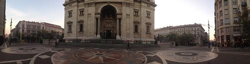 Budapest St.Istvan Basilika