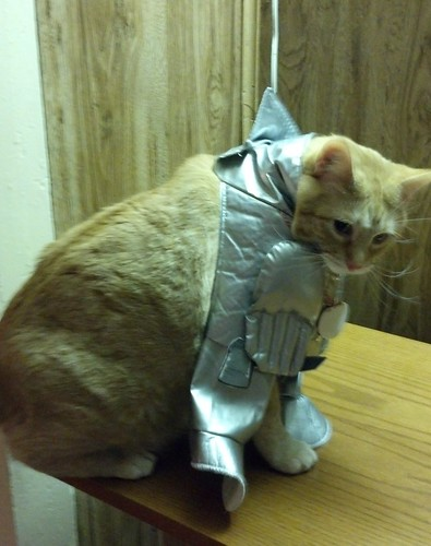 Peter-costume