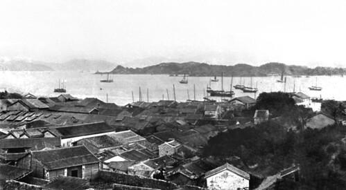 Sham Shui Po c.1899