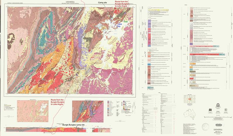 Bungle geol 2
