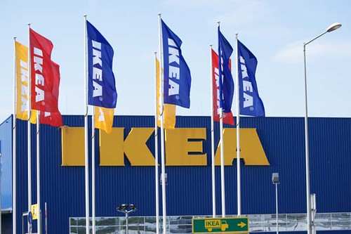 "Home improvement brands have been influenced by the ""IKEA"" factor"
