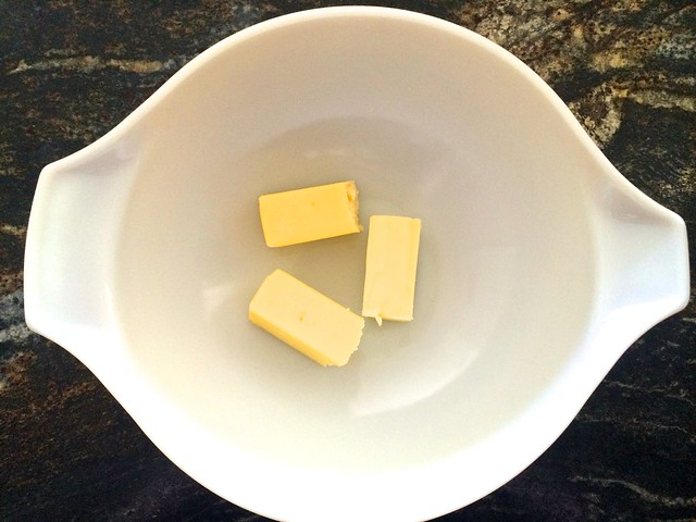 12 Tablespoons of Butter