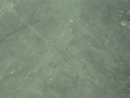The Nazca Lines