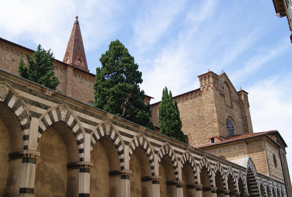Firenze - Santa Maria Novella & San Lorenzo-7