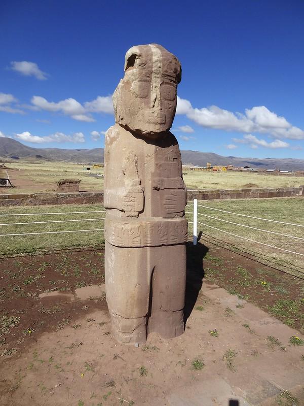 tiwanaku 113