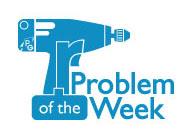 problemof-the-week