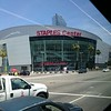 #gta #gta5 Staple Center too place Maze Bank where Tracy did audition by fluttershyjac